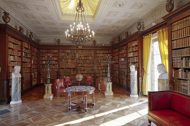 Villa La Grange Geneva
